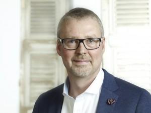 Michael Mikkelsen, CEO