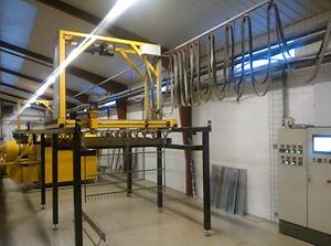 Optigalv hos Esbjerg Galvano Industri